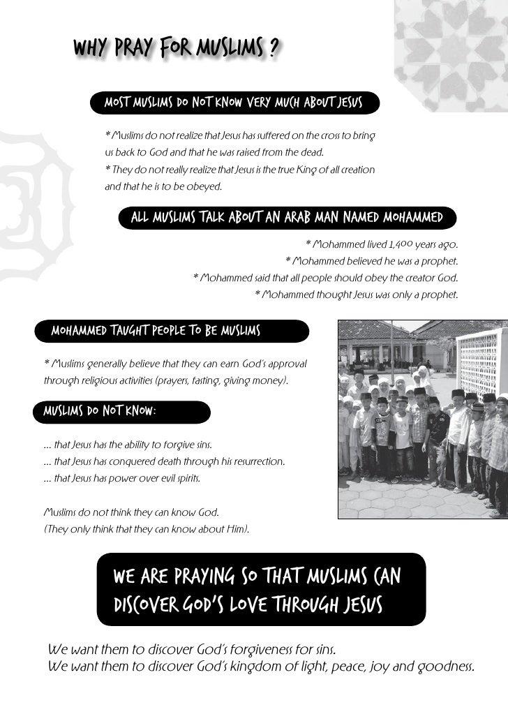 childrens 30 days muslim prayer guide rh slideshare net Powerful Prayers during Fasting What to Read When Fasting