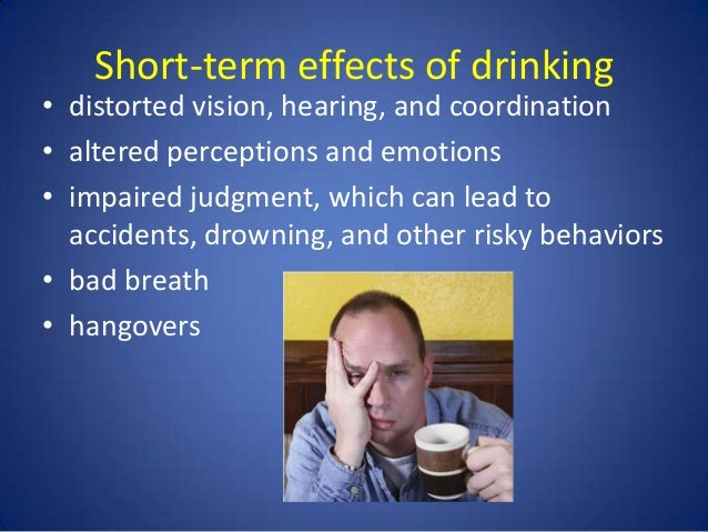 Can Drinking Too Much Alcohol Cause Hearing Loss