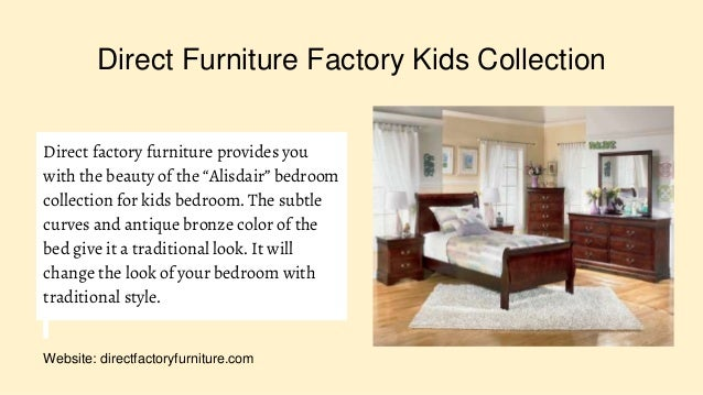Direct Furniture Factory ...