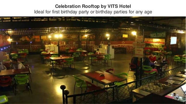 Best Kids Birthday Places in Mumbai Ideal to Celebrate on Weekends or