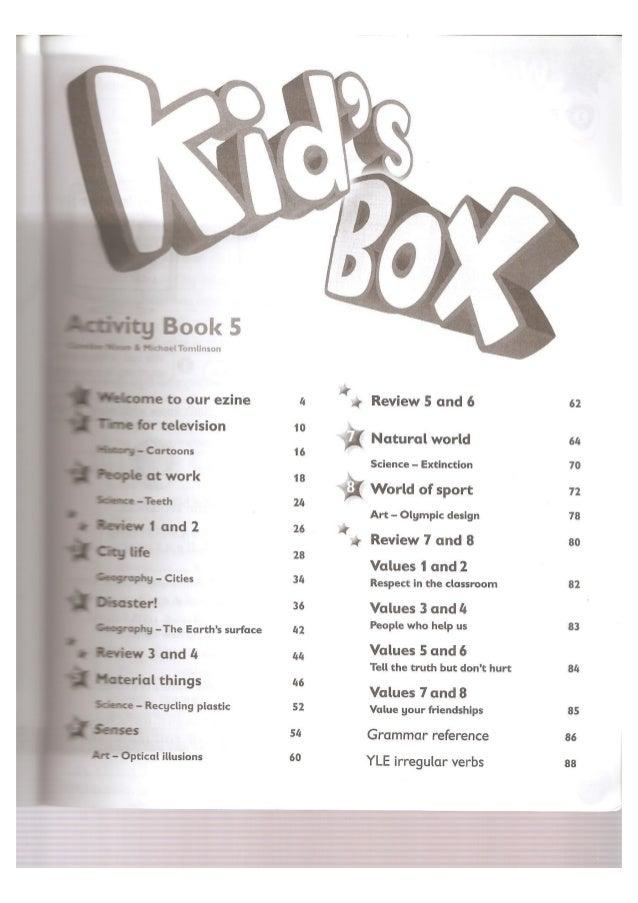 Kids Box 1 Teachers Book Pdf