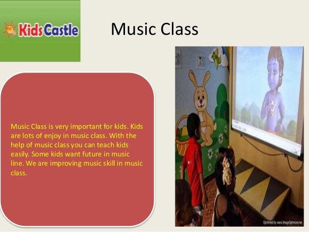 Kids Castle Preschool In Vikaspuri