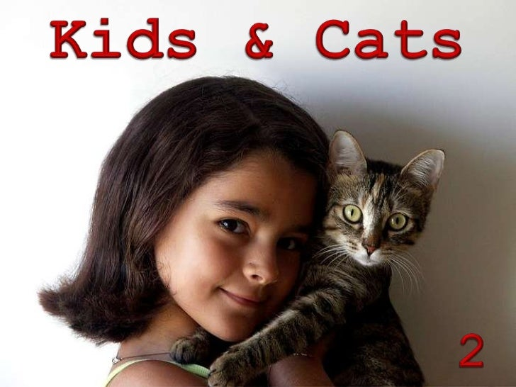 Kids & Cats<br />2<br />