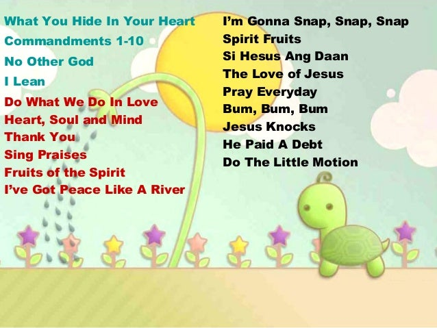church songs for preschoolers church songs vol 2 418