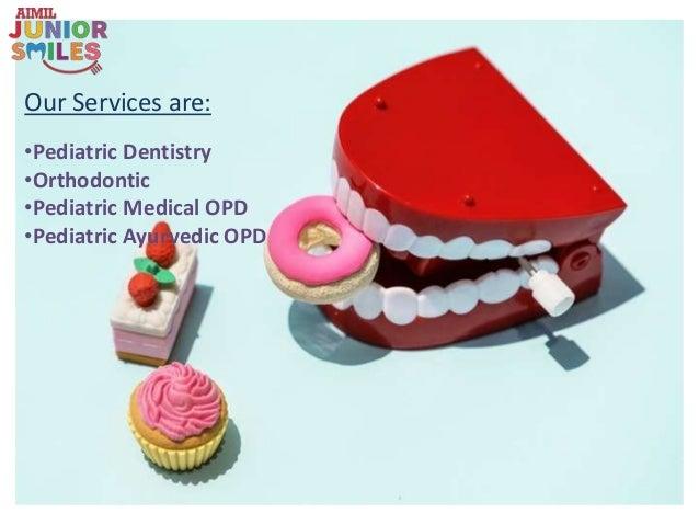 Kids dentist near me: Aimiljuniorsmiles