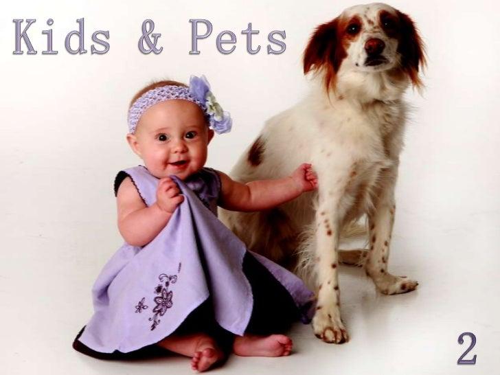 Kids & Pets<br />2<br />