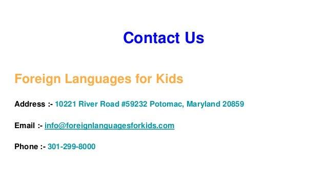 Kids Speak Spanish