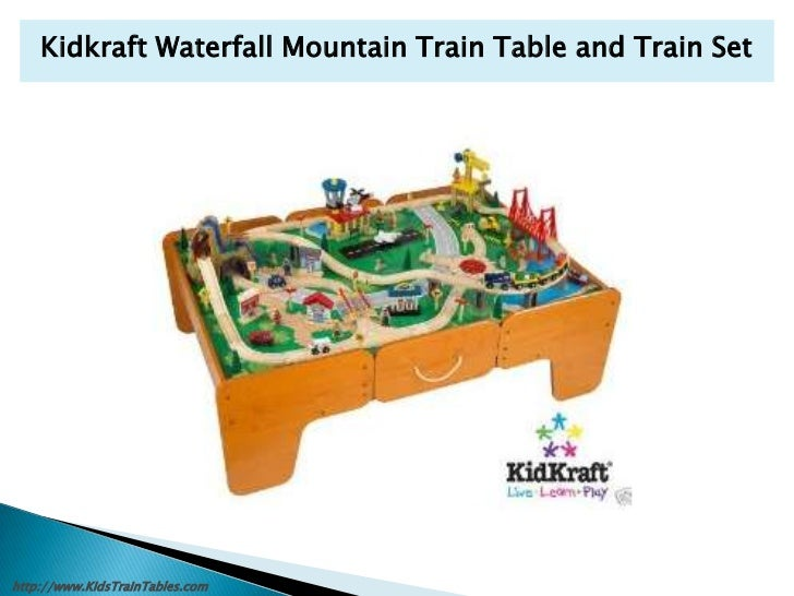 01 05 14 Barbie Dream House Kidkraft Waterfall Mountain Train Set Table Giveaway