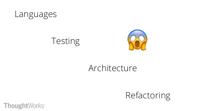 INFRASTRUCTURE LANGUAGES ARE TERRIBLE