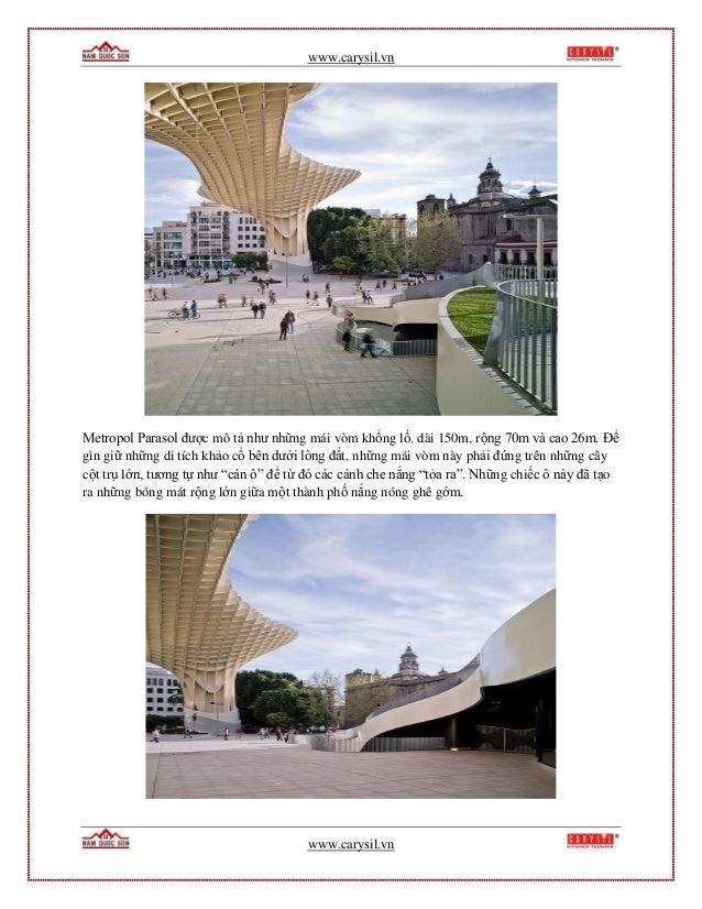 Kiến trúc gỗ lớn nhất thế giới tại Tây Ban Nha Slide 2