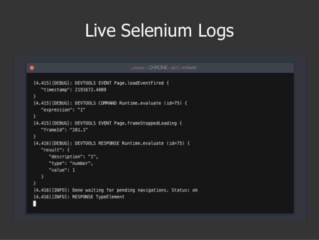 Selenium compatibility issues Chromedriver ???56