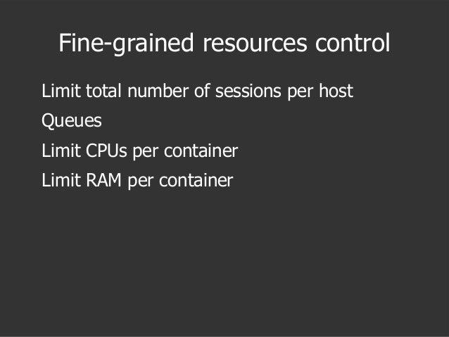 Hot configuration reload