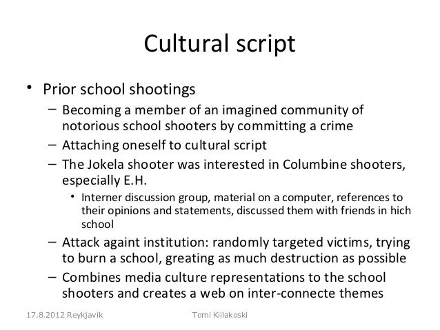 an analysis of the increase in school violence It also looks at and evaluates programs such as conflict resolution classes that aim to increase safety in the school issues challenging education : school safety: what's being done and where is it going erin black, jim deberjeois, annice hood, and pat lane university of north carolina at chapel hill joseph was a gang member in wichita, kansas he attended a violence.