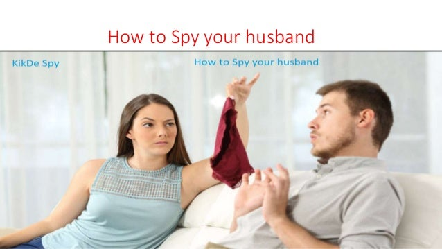how to spy on your girlfriend