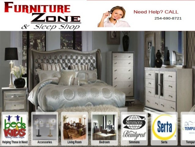 Furniture Zone U0026 Sleep Shop Provides Quality Furniture To The Families In  Killeen, Copperas Cove ...