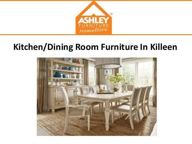 Kitchen/Dining Room Furniture In Killeen