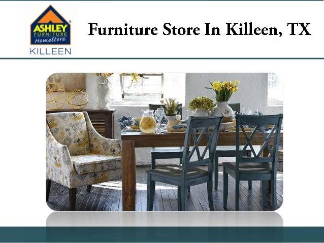 Ashley Furniture HomeStore Offers A Wide Range Of Furniture In Killeen, TX.  Www.