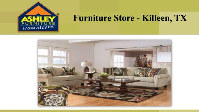 Charmant Www.killeenfurniture.com Ashley Furniture HomeStore Offers A Wide Array Of  Quality Furniture In ...