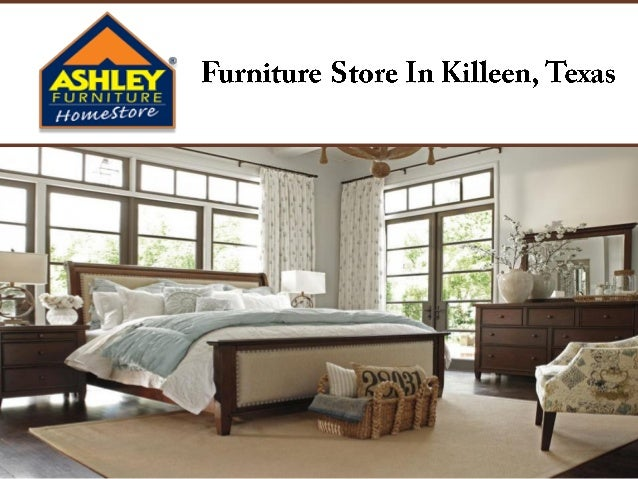 Furniture Store In Killeen Texas