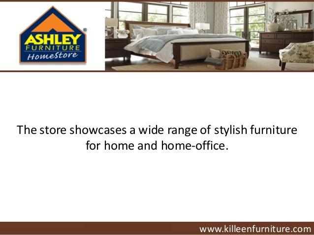 Furniture Store In Killeen Texas