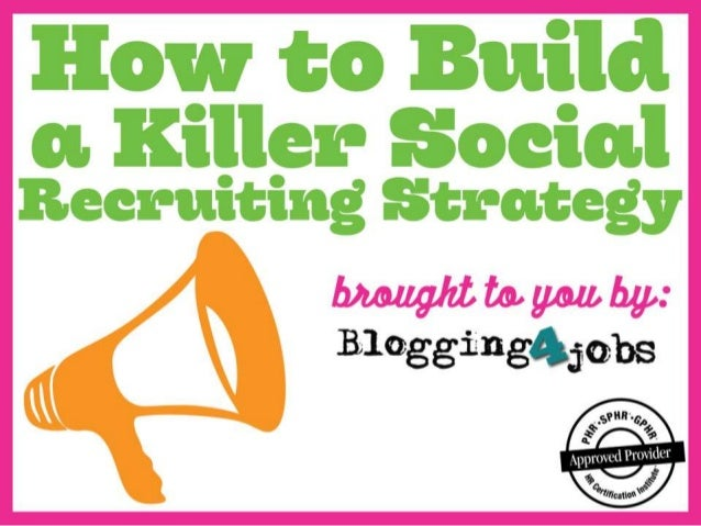 Powered by Blogging4Jobs  #HRSolutions