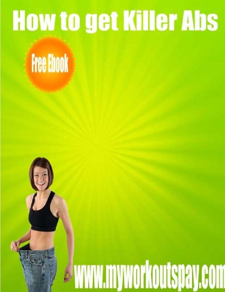 -942975-914400Chapter 1: All about the Best Stomach Exercises<br />Chapter 2: Easy Tips for Having Six Packs Abs<br />Chap...