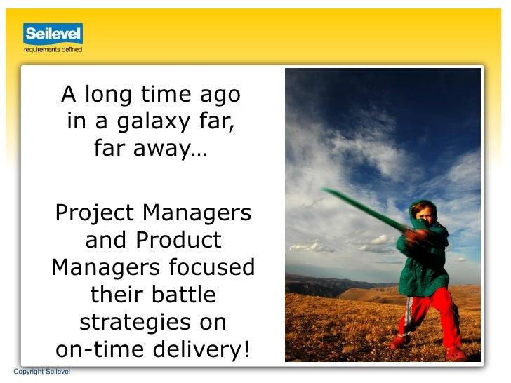 Killing scope   productcamp austin Slide 3