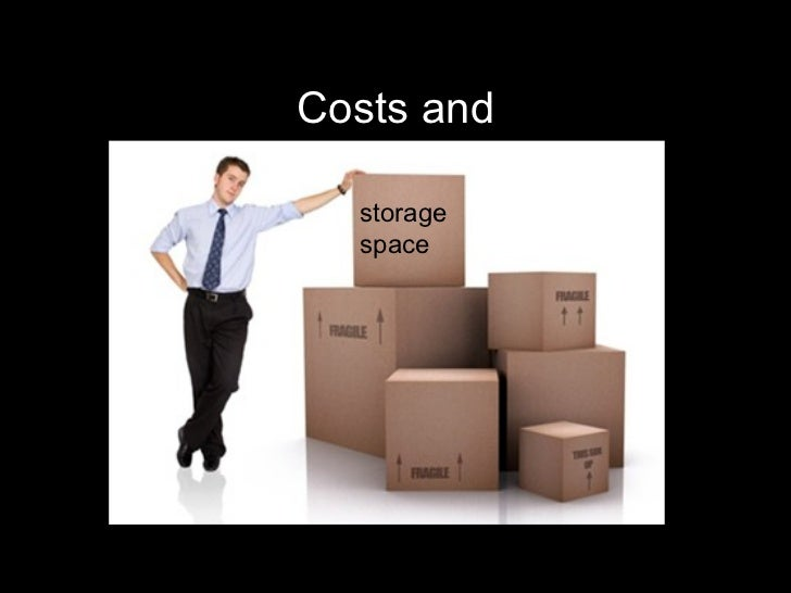 Technology costs