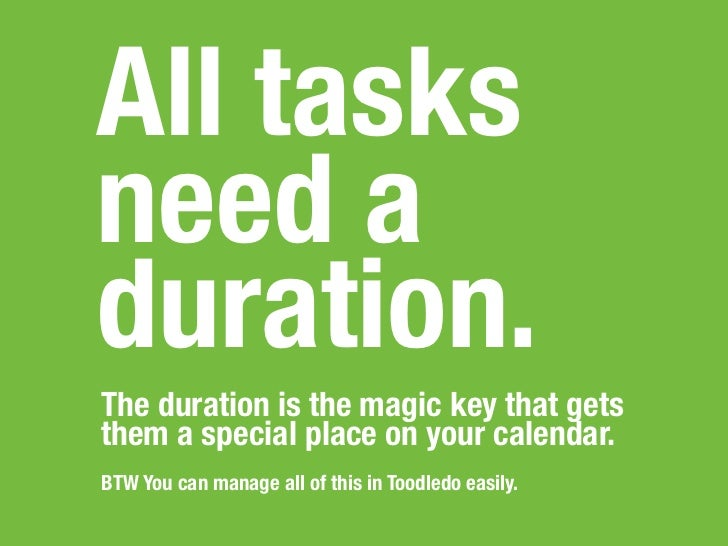 The procrastination beast is going to mess with you. Mess right back.