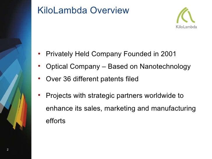 Kilolambda pp[1] Slide 2