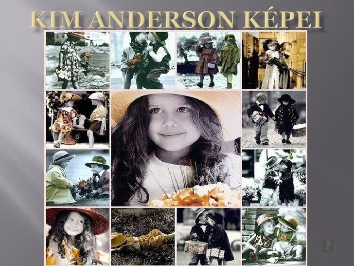 Kim Anderson  Ildy Slide 1