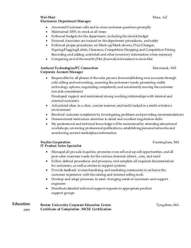 kimberly adamich resume
