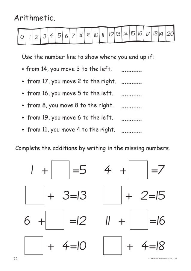 Kim Freeman-Mighty math for 4-6 Year Olds_ Introducing Mathematics