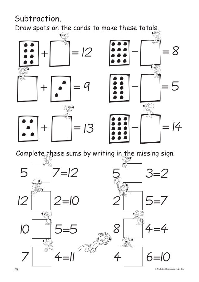 Delighted Sums For 6 Year Olds Photos - Printable Math Worksheets ...