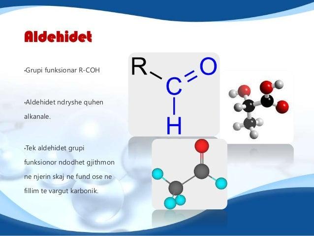 Metanali  Quhen ndryshe aldehidi  formik.Ne temperature te  zakonshme ndodhet ne  gjendje te gazte dhe ka ere  te forte.Tr...