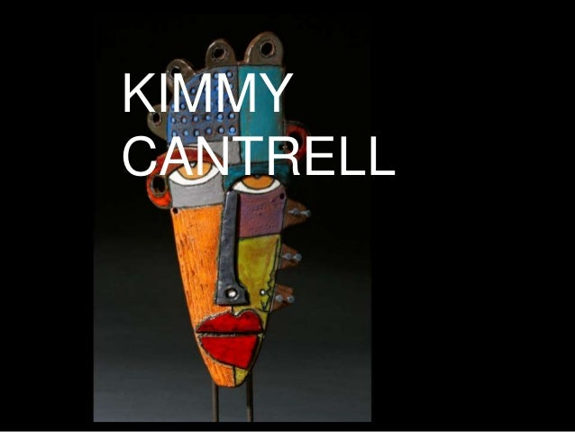 KIMMY CANTRELL