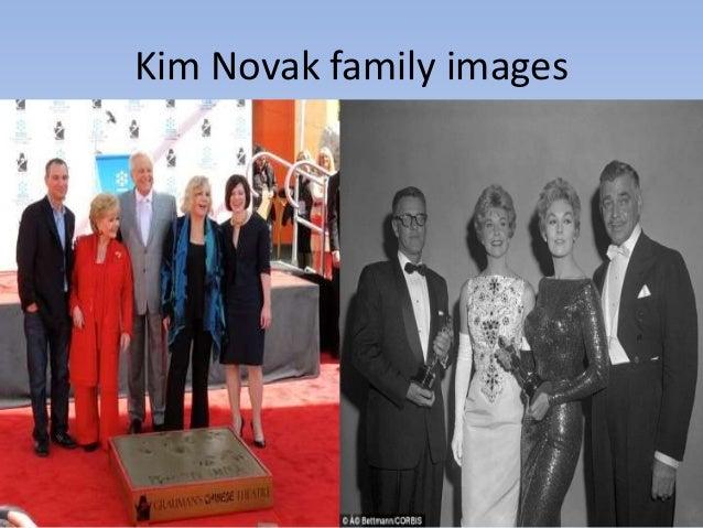 Kim Novak Profile