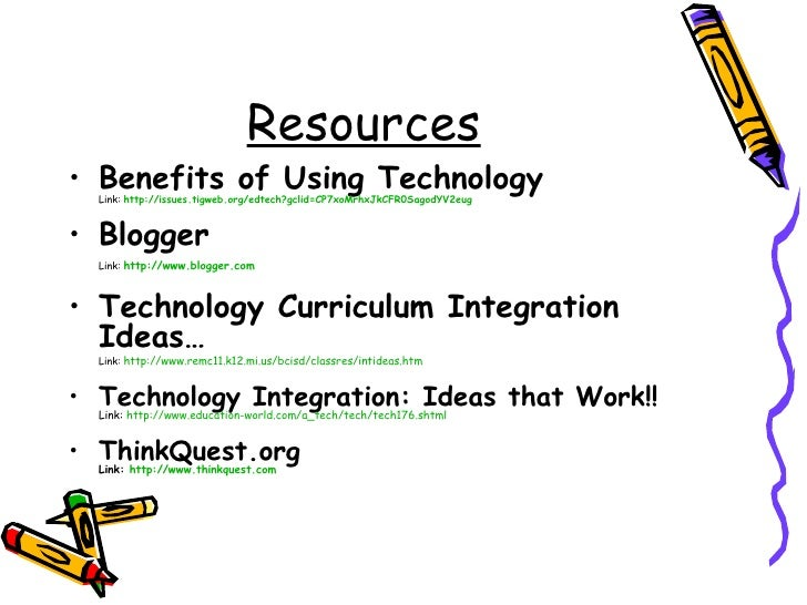 technology is used scientifically and just Computer technicians will need some knowledge of science and technology just to 2 helping your child learn science helping your child learn science how to use.