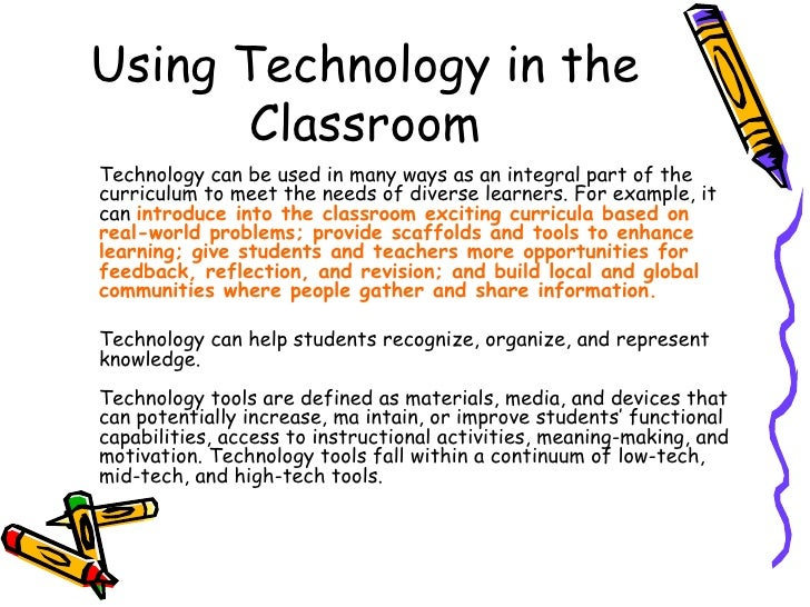 syllabus educational technology In your lessons, you need to integrate both technology modalities we have discussed (ie, you using technology to teach and the students using technology to learn) these lesson plans are worth up to 20 points.