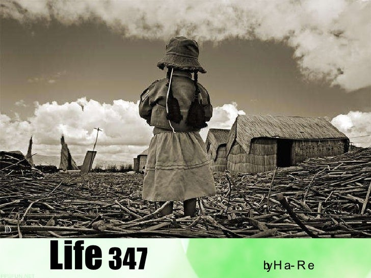 Life  347   by Ha - Re