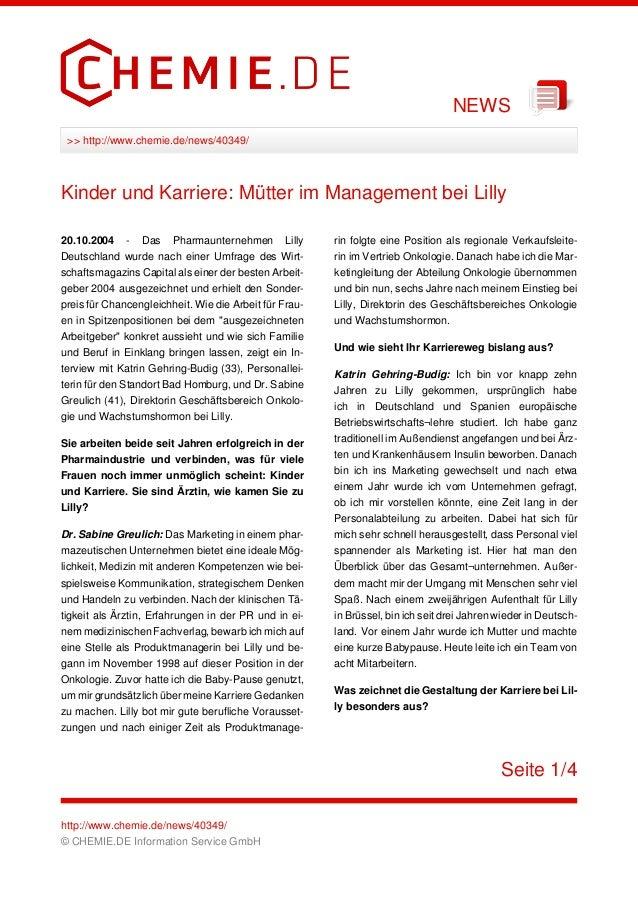 NEWS >> http://www.chemie.de/news/40349/ Seite 1/4 http://www.chemie.de/news/40349/ © CHEMIE.DE Information Service GmbH K...