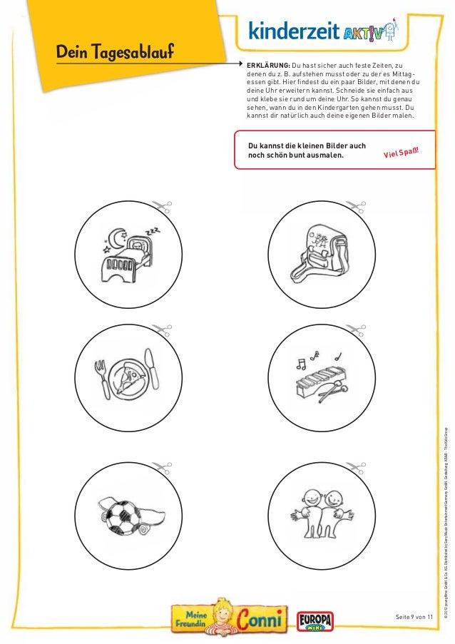 kinderzeit aktiv conni. Black Bedroom Furniture Sets. Home Design Ideas