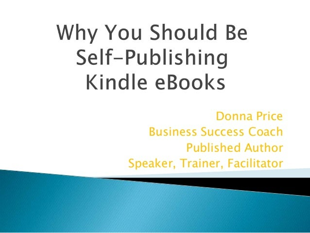 Donna Price Business Success Coach Published Author Speaker, Trainer, Facilitator
