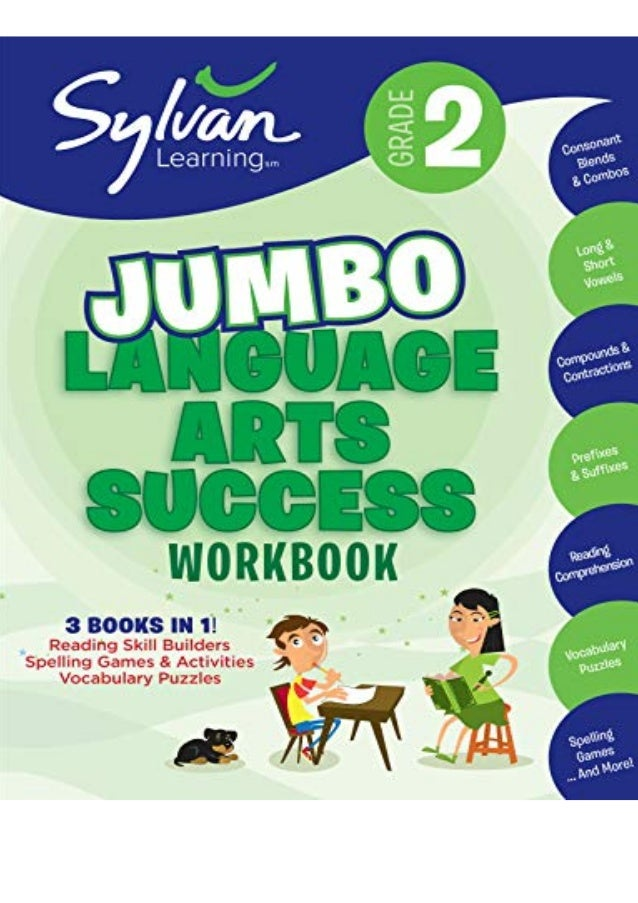 if you want to download or read 2nd Grade Jumbo Language Arts Success Workbook: Activities, Exercises, and Tips to Help Ca...