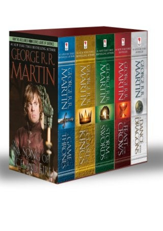 Kindle Online Pdf A Game Of Thrones A Clash Of Kings A Storm Of S