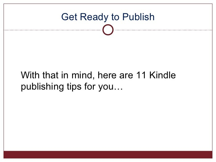Can anyone write a book for kindle