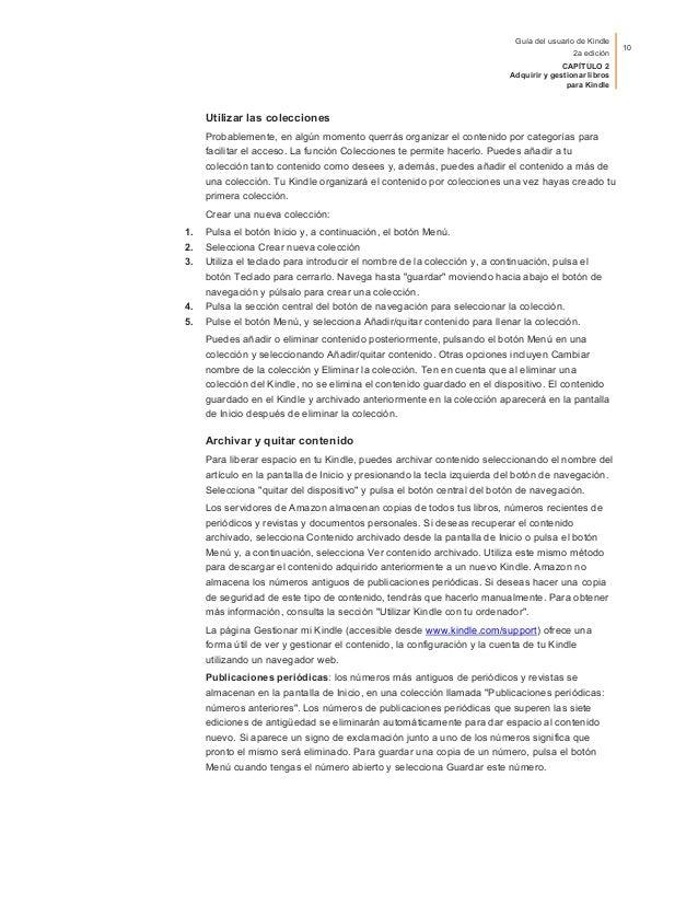 kindle user guide 2nd edition es kindle user's guide 2nd edition pdf kindle user guide 2nd edition pdf