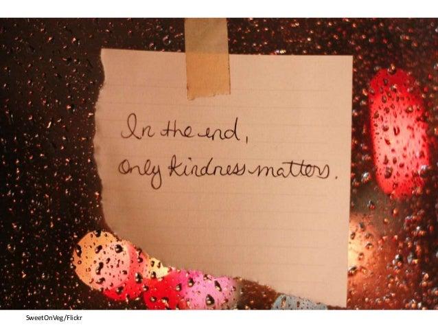 Kindness First Slide 11