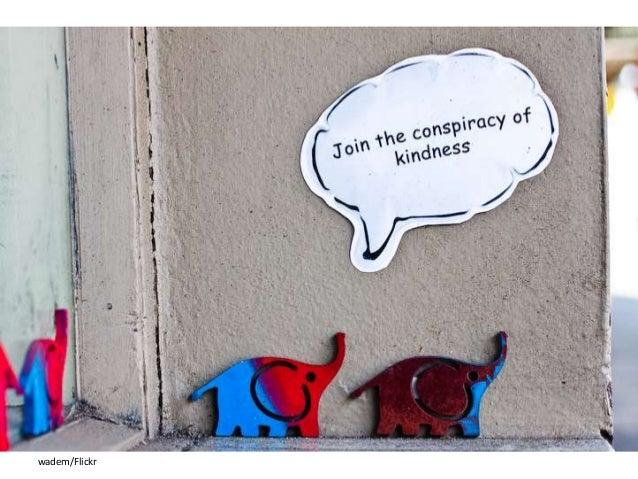 Kindness First Slide 8