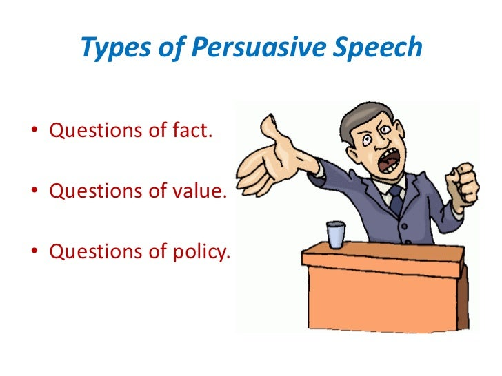 4 types of informative speeches In general, you will use four major types of informative speeches while you can  classify informative speeches many ways, the speech you deliver will fit into one .